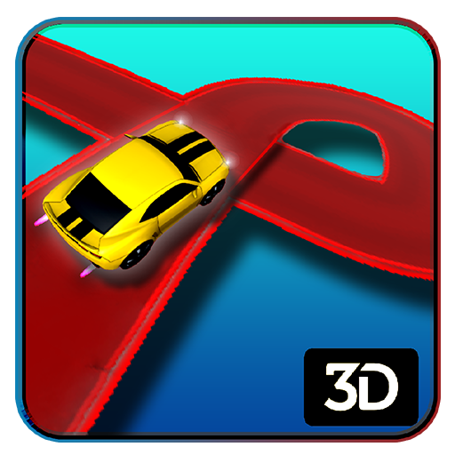 🚗 Finger Driver 3D: Extreme Car Driving Simulator