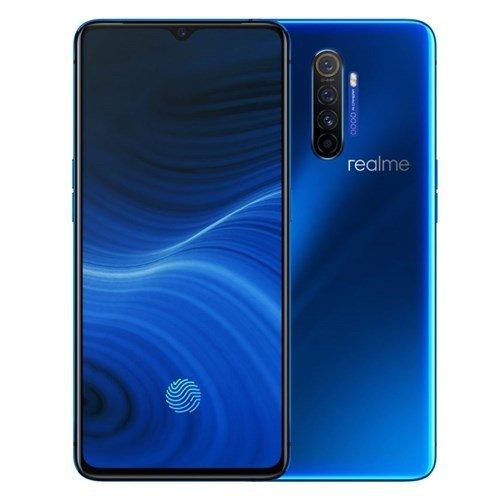 Realme X2 Pro Camera Phone