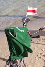 Photo: Ужо амаль палез купацца