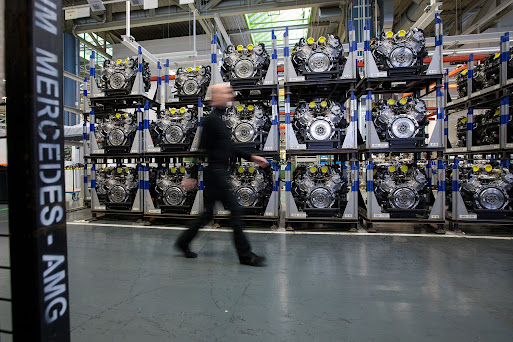 Daimler cuts jobs worldwide in transformation bid.