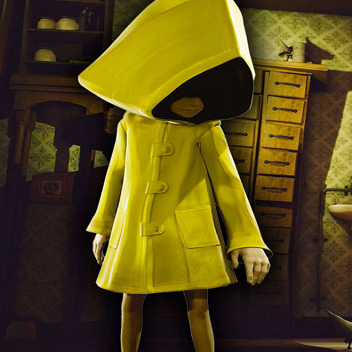 New Little Nightmares Guide