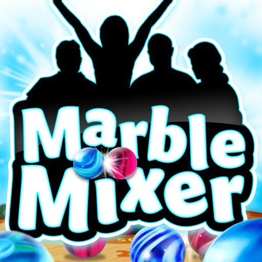 Marble Mixer Icon
