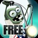 Zombie Rider Free icon