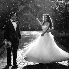 Wedding photographer Taras Sinkalskiy (90210). Photo of 01.09.2018