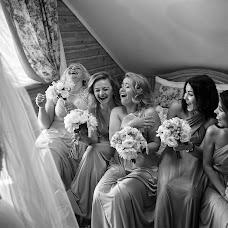Hochzeitsfotograf Emin Kuliev (Emin). Foto vom 10.06.2018
