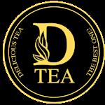 DTea Icon
