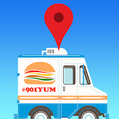 Find My Food Truck