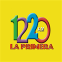 La Primera 1220 AM icon