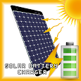 Solar Battery Charger Prank apk