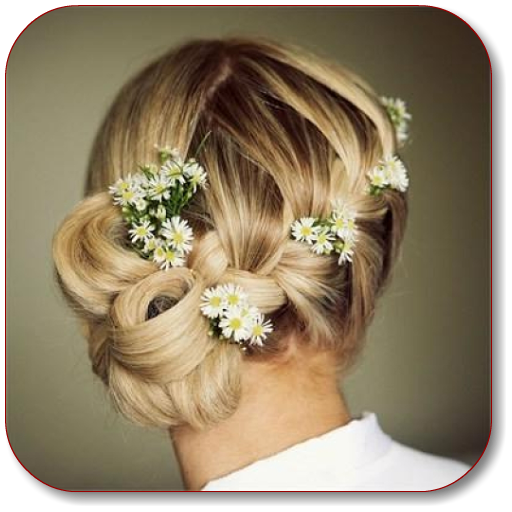 App Insights Updo Hairstyles Apptopia