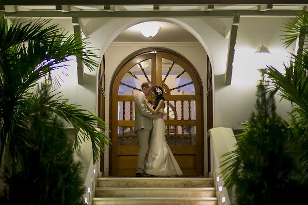 Fotógrafo de bodas John Carrero (JohnCarrero). Foto del 11.08.2016