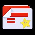 Neverstill Mobile - Logo