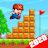 Mano Jungle Adventure: Classic 2020 Arcade Game logo