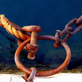 by Jasminka Lunjalo - Artistic Objects Other Objects ( jasminka, croatia, adriatic sea )