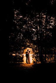 Vestuvių fotografas Laurynas Butkevicius (LaBu). Nuotrauka 21.10.2018