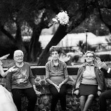 Wedding photographer Giacomo Terracciano (terracciano). Photo of 07.04.2017