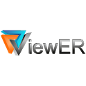 ViewER icon