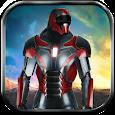 Iron Armor Future Fight