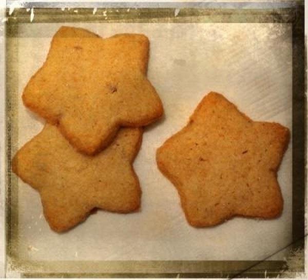 Biscochitos Recipe