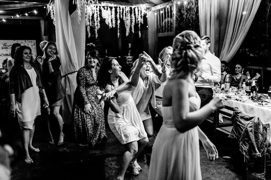 Wedding photographer Denis Kalinkin (deniskalinkin). Photo of 05.01.2016