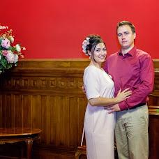 Wedding photographer Yuliya Zavalishina (Luljo). Photo of 05.03.2017