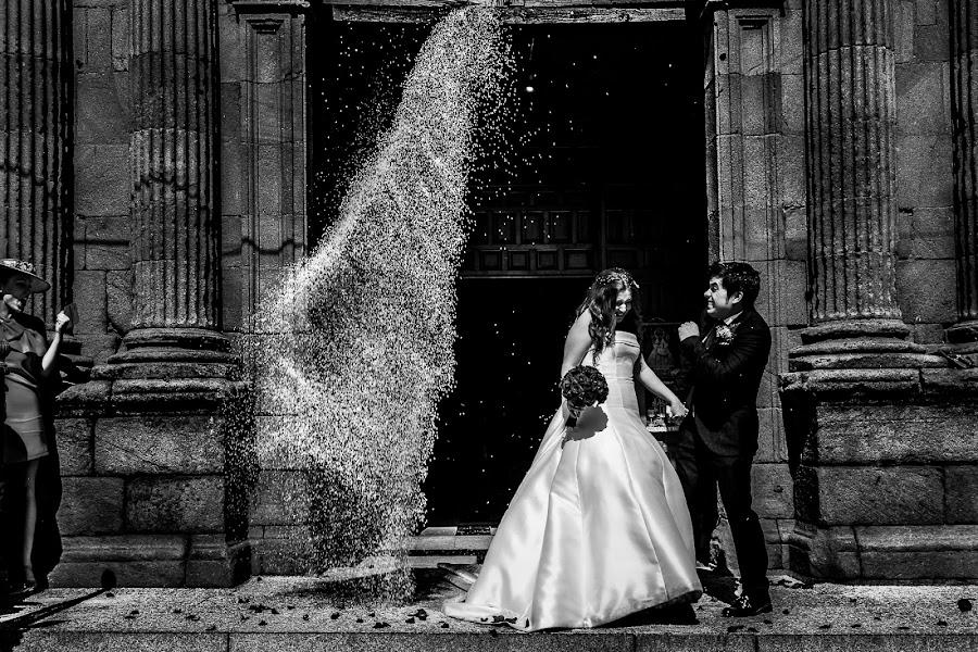 Wedding photographer Johnny García (johnnygarcia). Photo of 11.02.2016
