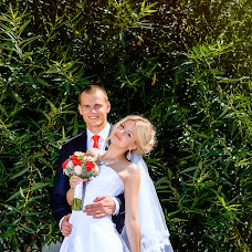 Wedding photographer Mikhail Novikov (Novikow). Photo of 25.06.2016