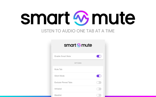 Smart Mute