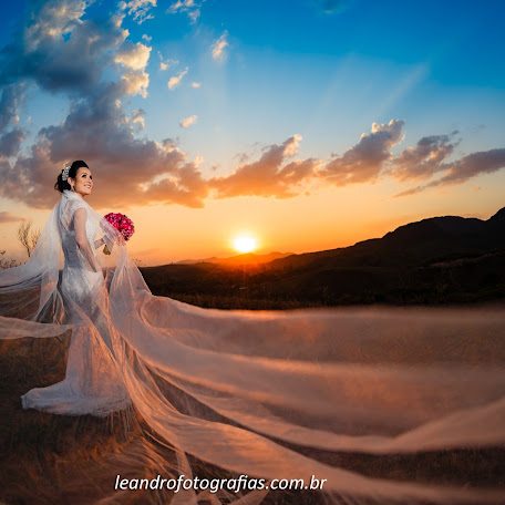 Wedding photographer Leandro Cerqueira (LeandroFoto). Photo of 28.10.2017