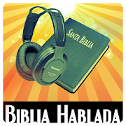 Biblia Hablada Gratis