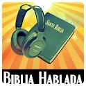 Biblia Hablada Gratis icon