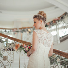 Wedding photographer Nikita Nikitin (nikitinn). Photo of 23.03.2016