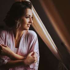 Wedding photographer Danila Pasyuta (PasyutaFOTO). Photo of 04.09.2018