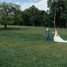 Wedding photographer Evgeniy Yanen (JevGen). Photo of 08.08.2018