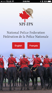 National Police Federation- screenshot thumbnail