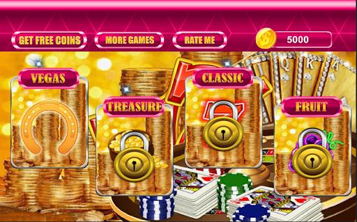 Mr.Cashman Casino Slots Big Win  screenshots EasyGameCheats.pro 5