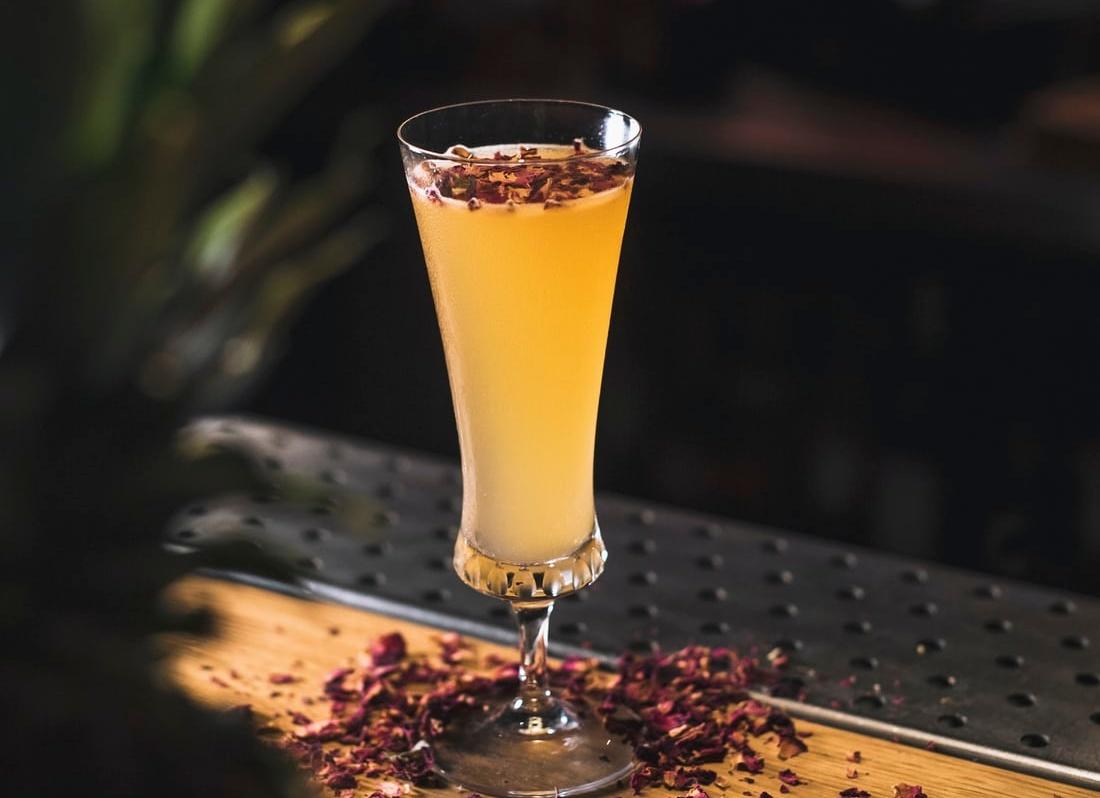 Applesauce shot