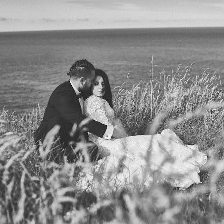 Wedding photographer Renata Orlińska (orliska). Photo of 18.01.2017