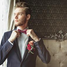 Wedding photographer Pavel Furashov (paulmatis). Photo of 25.05.2018