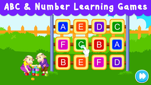 Toddler Games for 2 and 3 Year Olds filehippodl screenshot 14