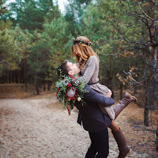 Wedding photographer Veronika Yarinina (Ronika). Photo of 08.02.2017