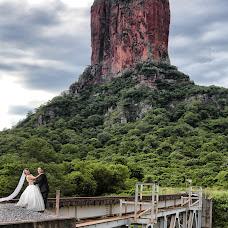 Wedding photographer Luis Arnez (arnez). Photo of 06.12.2017