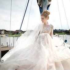 Wedding photographer Anastasiya Kostina (anasteisha). Photo of 10.08.2018