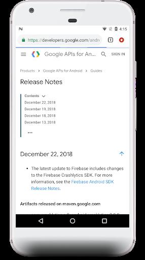 Fix Play Service 2019- Check new update 1.3 screenshots 3