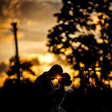 Bryllupsfotograf Vidunas Kulikauskis (kulikauskis). Bilde av 21.01.2018