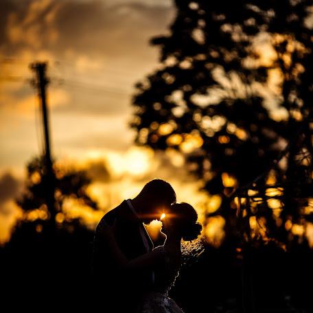 Fotógrafo de bodas Vidunas Kulikauskis (kulikauskis). Foto del 21.01.2018