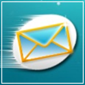 Email Large File icon
