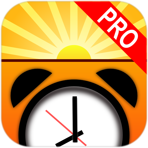 Gentle Wakeup Pro - Sleep, Alarm Clock & Sunrise APK Cracked Download