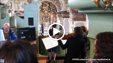 Video: W. A. Mozart: Laudate Dominum mit Cornelia Horak