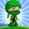 Game Lego Go Jumper Ninja Blocky2